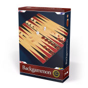 Backgammon boks